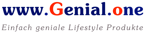 Genial.one Logo